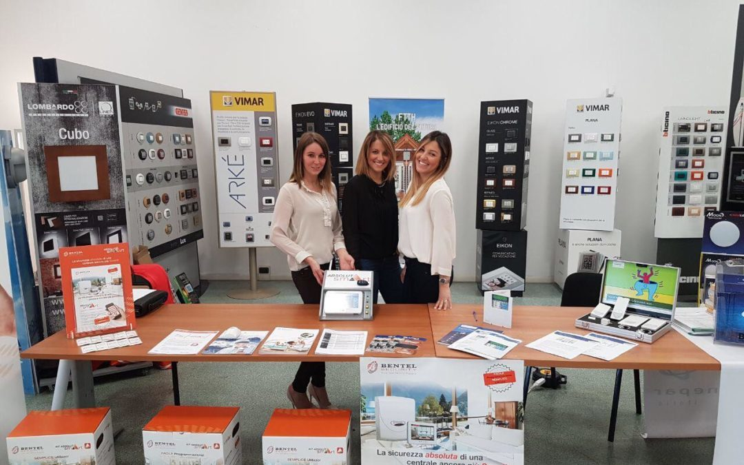 ROAD SHOW ABS SMART